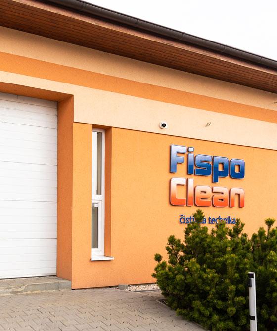 budova fispo clean