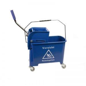 Upratovací vozík SPIDER 2 X 8 l