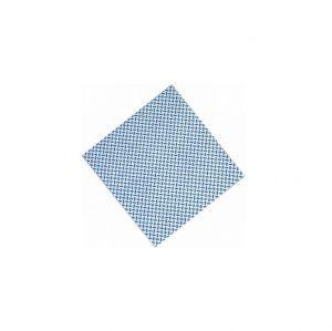 Handrička UNI 38x40 modrá