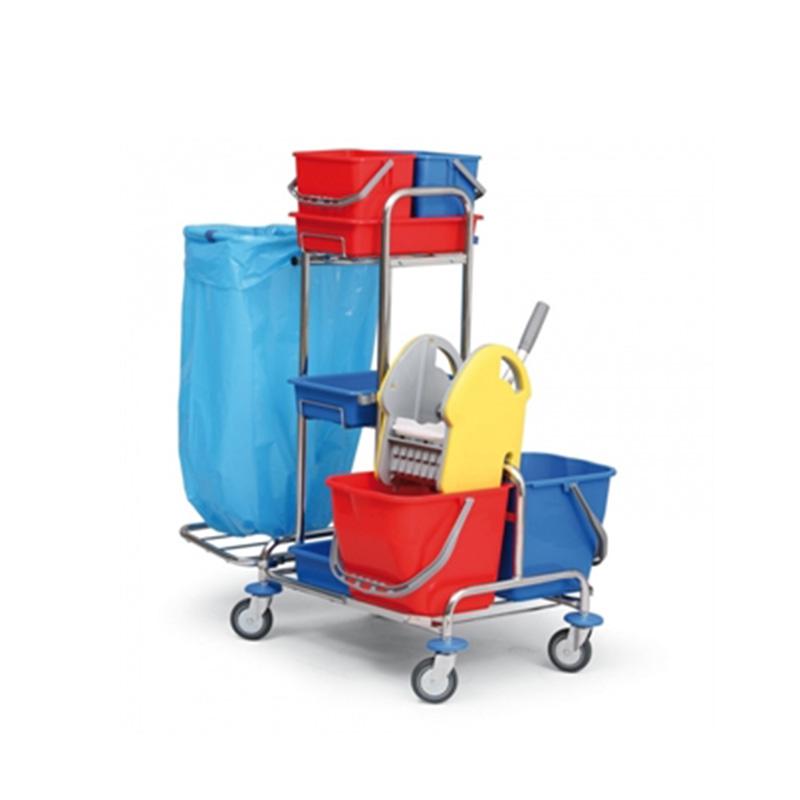 Upratovací vozík KOMBI JOKY II
