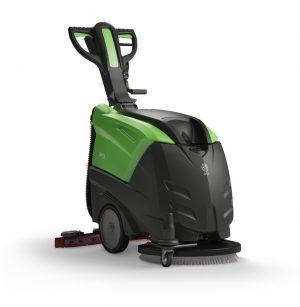 Podlahový čistiaci stroj CT46-230V