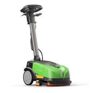 Podlahový čistiaci stroj CT5-batériový