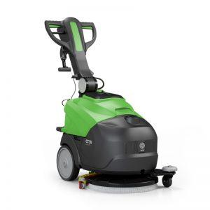 Podlahový čistiaci stroj CT30-batériový
