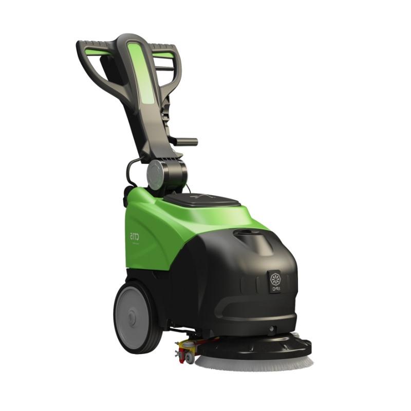 Podlahový čistiaci stroj CT15-batériový