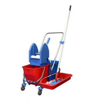 Upratovací vozík CLAROL PLUS I