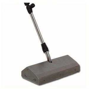 nástavec VT - podlahový INOX
